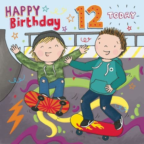 Childrens Birthday Cards. Tween Cards. Age Cards. Happy Birthday Cards. Girls Cards. Boys Cards. Twizler.
